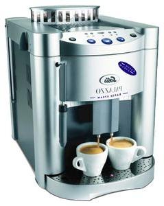 Ремонт кофе-машин