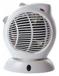 Ремонт настенного тепловентилятора